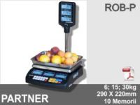 Cântar Partner RAB-P 30 Kg