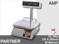 Cântar Partner AMP 30Kg