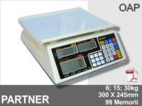 Cântar Partner OAP 30Kg