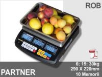 Cântar Partner ROB 30 Kg